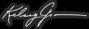 Kelsey Grammer signature