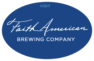 Faith American Brewing Company logo